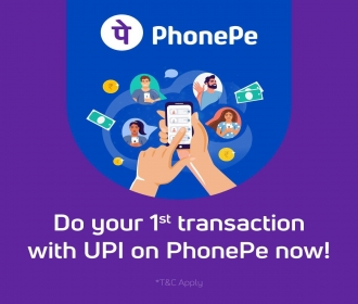 Phonepe App Refer & Earn Offer: Refer friends and get Rs 200 in phonePe wallet