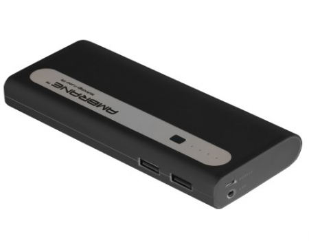 Buy Ambrane P-1310 13000 mAh from Flipkart at Rs 999 Only
