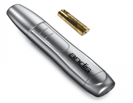 Buy Andis NT1  For both Nose and Ear Hair Trimmer From Amazon At Rs 600 Only MRP Rs. 749