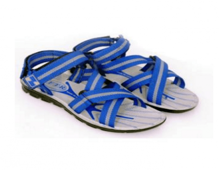 Buy FTR GS-019 Blue and Grey Floaters at Rs 98 Only