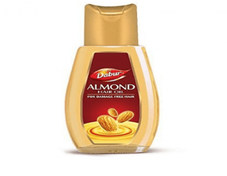 Buy Dabur Almond Hair Oil, 200ml at Rs 102 Only