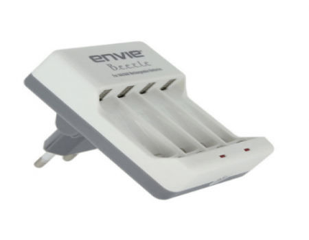 Buy Envie Beetle Charger For Aa/aaa Battery at Rs 180 Only