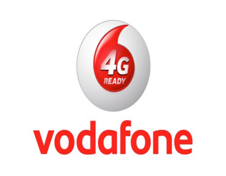 Get Free 1 GB Vodafone 4G Data For 3 Days