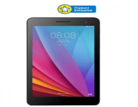 Buy Honor T1 8GB 7 inch Tablet with Wi-Fi+3G At Rs 6,999 Only