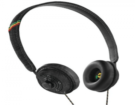 Buy House of Marley Harambe Headphones with Mic - Midnight at Rs 1,390 Only