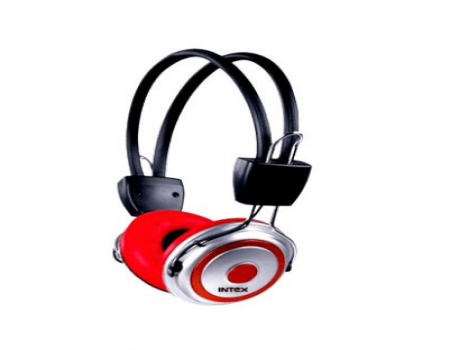 Buy intex multimedia head phones At Rs 215 Only From Amazon