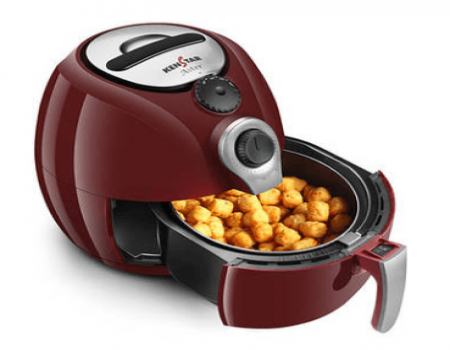 Buy Kenstar Oxy OF-KOA15CJ3 3 L Air Fryer (Red) From Paytm At Rs 6,089 Only