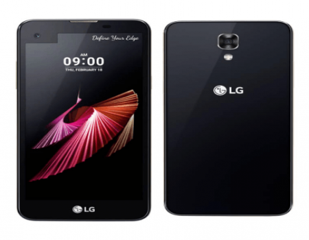 Buy LG X Screen K500I Dual Screen 16GB for Rs 11,539 Only From Snapdeal