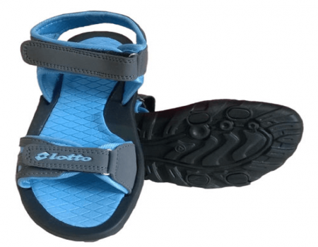 Buy LOTTO Sandals for Women/ Girls @ Rs.274 Only From Ebay MRP Rs. 499