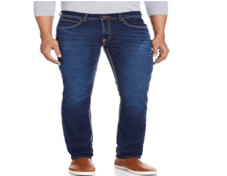 Buy Newport Men's Slim Jeans at Rs 499 from Amazon