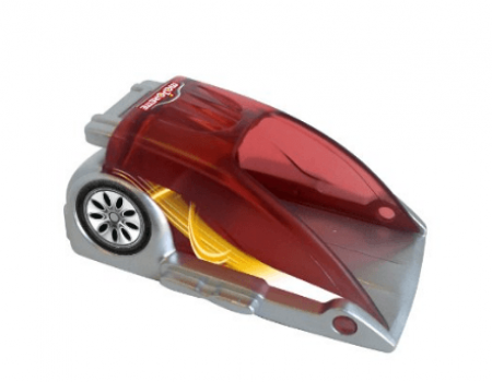 Buy Majorette Punch and Go Launcher Plus 1 Car at Rs 139 Only