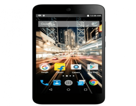 Buy Micromax Canvas Amaze 2 In Black, 16 GB at Rs ,7499 Only