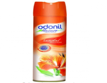 Buy Odonil Room Spray Air Freshener, Lavender Mist - 550 g at Rs 190 Only from Amazon