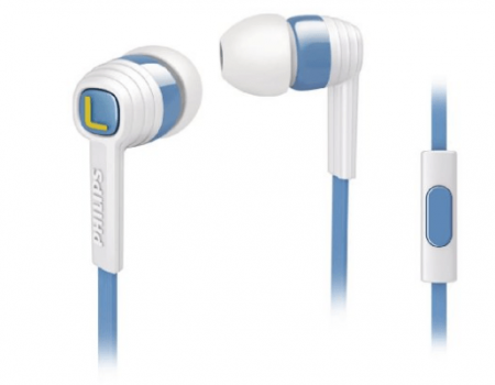 Buy Philips SHE7055AR CitiScape In-Ear Headphones At Rs 660 Only