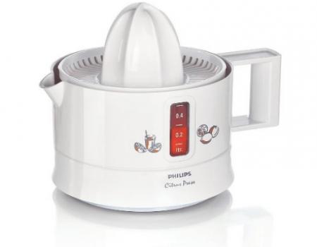 Buy Philips HR2771 0.5-Litre 25-Watt Citrus Press at Rs 775 Only