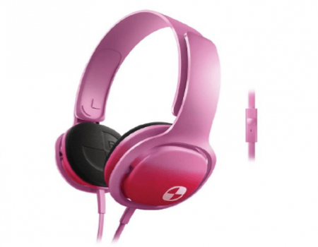 Buy Philips Headband Headphone SHO3305FIN/00 ONeill Cruz On-Ear with Mic At Rs 1,499 Only From Amazon