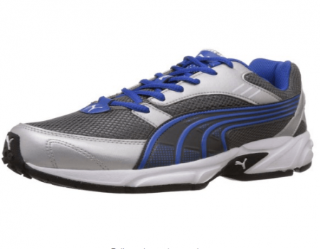 Buy Puma Mens  Running Shoes at Rs 1,505 Only On Amazon Website