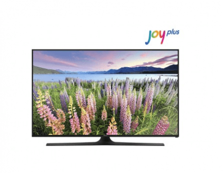 Buy Samsung 108cm (43 inch) Full HD LED TV at Rs 37,200 Only from Flipkart