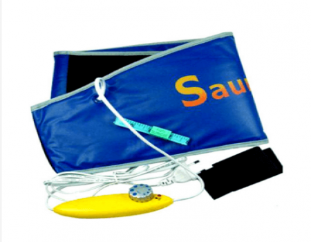 Buy Sauna Belt for Fat Burning at Rs 199 Only