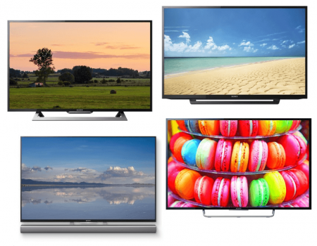 Sony LED TVs Flipkart Upto 23% off + Extra 5% off* with Axis Bank Buzz Credit Card Buy online