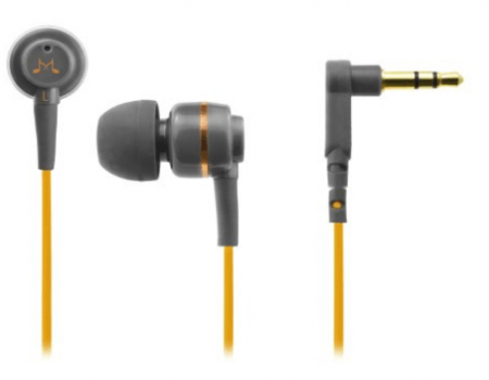 Buy Soundmagic ES18 In-Ear Headphone in Black/Sliver At Rs 599 Only From Amazon