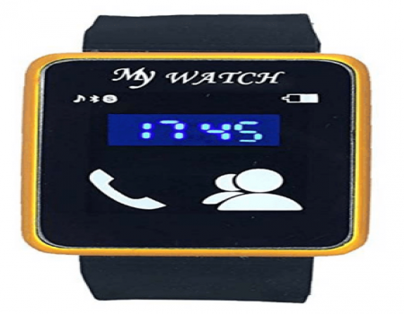 Buy Sv touch screen Digital Watch At Rs 169 Only