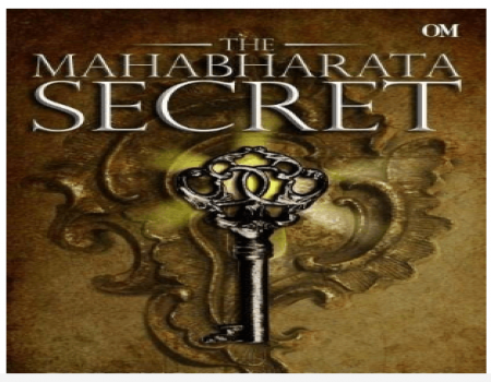 Buy The Mahabharata Secret Paperback In English 2013 at Rs 168 Only