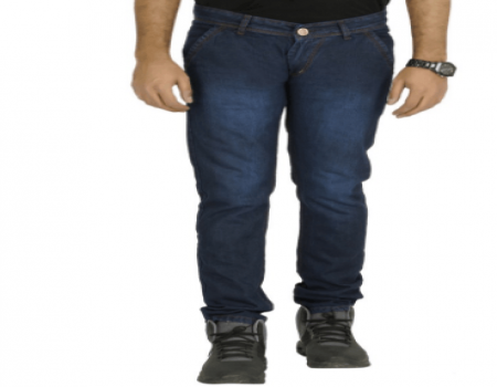 Buy Urbano Fashion Blue Slim Fit Jeans at Rs 299 Only