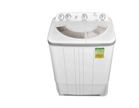 Buy Videocon Storm Semi-automatic Top-loading Washing Machine at Rs 7,227 Only