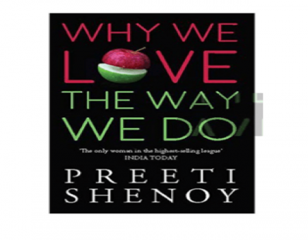 Buy Why We Love The Way We Do Paperback at Rs 192 Only