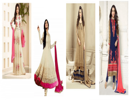 Paytm Womens Dress Material Offer - Upto 90% Off + Extra 40% Cashback On Women Dress Material