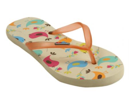 Buy Lavie Flip Flops Upto 70% OFF starting just at Rs 94 only from Flipkart