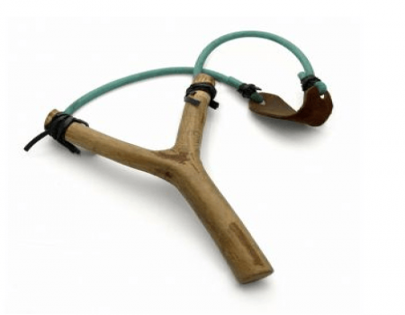 Buy Wooden Slingshot @ Rs 99 Only From Shopclues