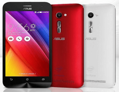 Asus Zenfone 2 ZE551ML (32 GB, 4 GB RAM) @ Rs 8,599 on Flipkart