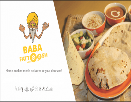 Baba Fattoosh Coupons, Offers Flat 50% Off For New Users May 2018