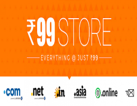 BigRock Coupons Offers- Flat 30% OFF On All Web Hostings and Gsuite, Extra .in Domain @ Rs 79 only