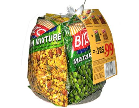 Buy Bikano Besan Laddu Spl, 400g at Rs 93 from Amazon