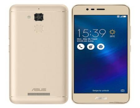 Asus Zenfone 3 Max (Gold, 32 GB, 3 GB RAM)  Flipkart at Rs 7,999