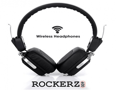 Buy boAt Rockerz 600 Bluetooth Headphones from Amazon at Rs 1,999 Only