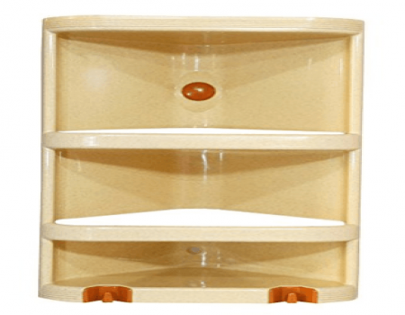Buy Joyo Jaguar Jumbo Polypropylene Bathroom Cabinet at Rs 275 Only from Amazon