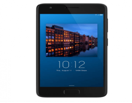 Buy Lenovo Z2 Plus (Black, 32GB) At Rs 9,999 from Flipkart