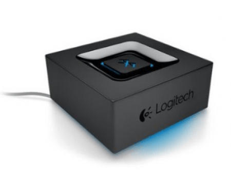 Buy Logitech Bluetooth Audio Receiver at 1,299 from Amazon