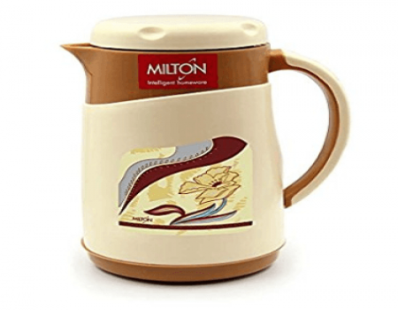 Buy Milton Viva Tuff Jug, 750ml from Amazon at Rs 237 Only