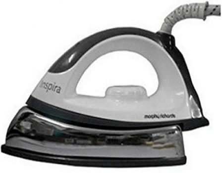 Buy Morphy Richards Daisy 1000-Watt Dry Iron (White) at Rs 349 from Amazon