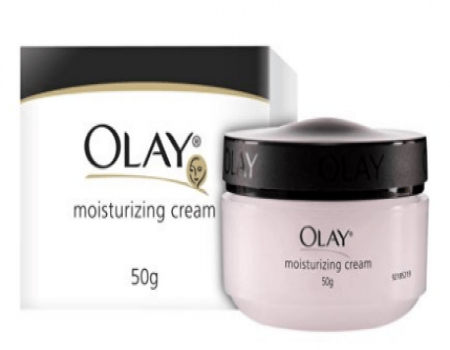Buy Olay Moisturizing Skin Cream, 50g from Amazon at Rs 149 Only