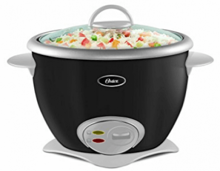 Buy Oster 4728 2.5-Litre Rice Cooker at Rs 1,399 from Amazon