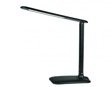 Buy Philips 61013 Air 5-Watt LED Desklight (Black) from Amazon at Rs 899 Only