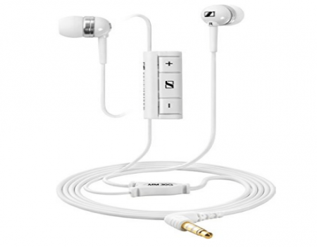 Buy Sennheiser MM30G In Ear Headset for Samsung Galaxy from Amazon at Rs 1,399 Only