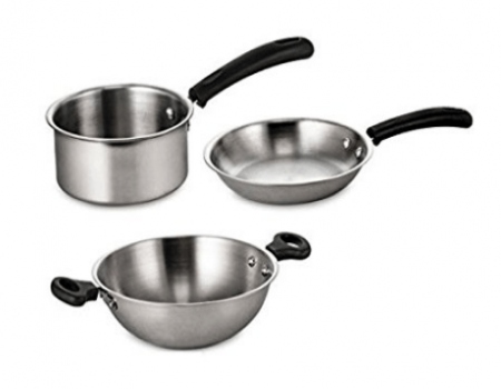 Buy Singer ICW-113 Induction Cookware at Rs 799 from Amazon