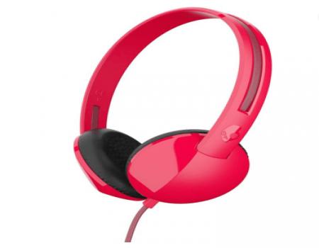Buy Skullcandy S5LHZ-J570 Anti Stereo Headphones at Rs 879 Only from Flipkart
